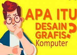 Read more about the article KURSUS KOMPUTER REGULER DESAIN GRAFIS