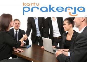 Read more about the article PELATIHAN MENGGUNAKAN KARTU PRAKERJA
