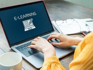 E-LEARNING UNTUK GURU TK/PAUD